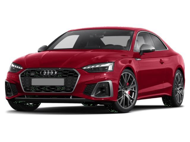 Audi S5 Coupe Prestige 3.0 TFSI quattro