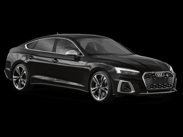 Audi S5 Sportback Premium 3.0 TFSI quattro