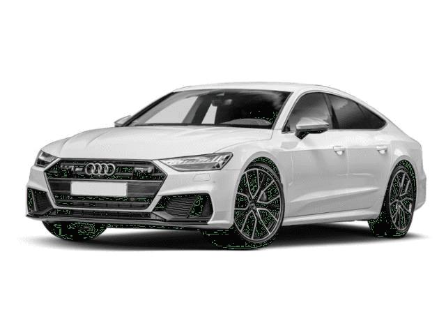 Audi S7 2.9 TFSI Premium Plus