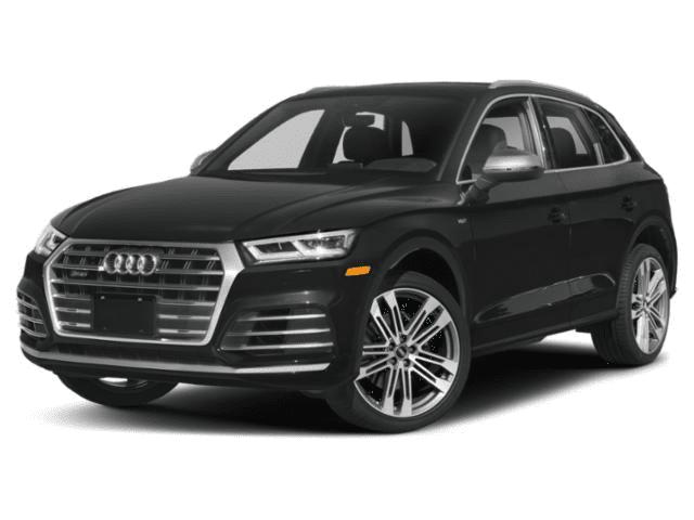 Audi SQ5 Premium 3.0 TFSI quattro