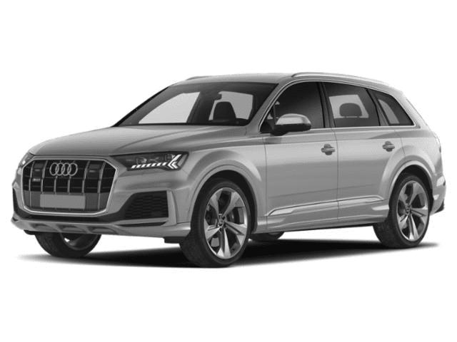 Audi SQ7 Prestige 4.0 TFSI quattro