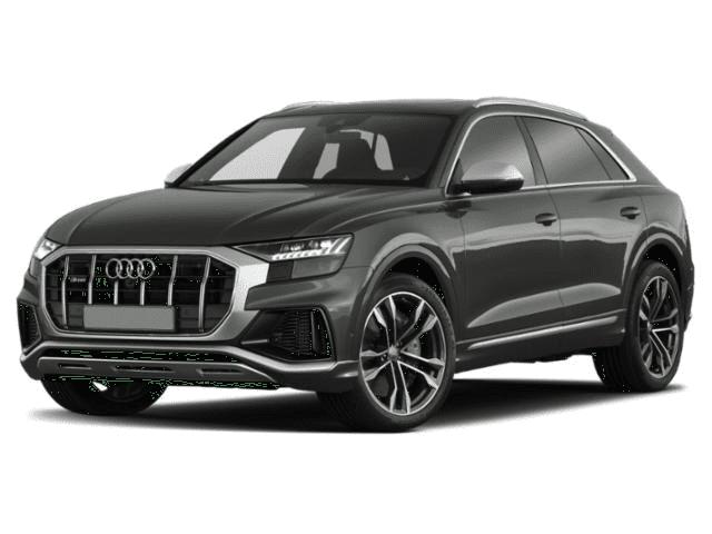 Audi SQ8 Premium Plus 4.0 TFSI quattro