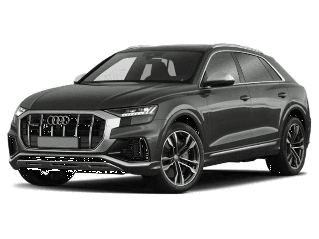 Audi SQ8 Prestige 4.0 TFSI quattro