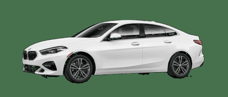 BMW 2 Series 228i xdrive Gran Coupe