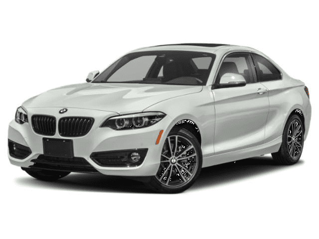 BMW 2 Series 230i Coupe