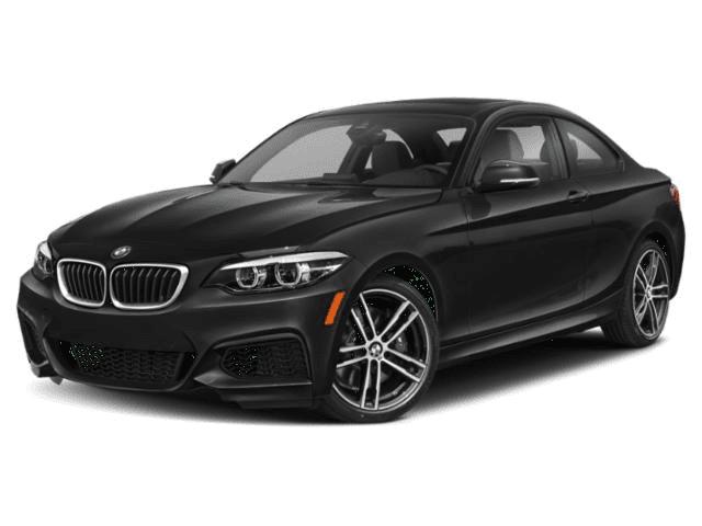 BMW 2 Series M240i xDrive Coupe
