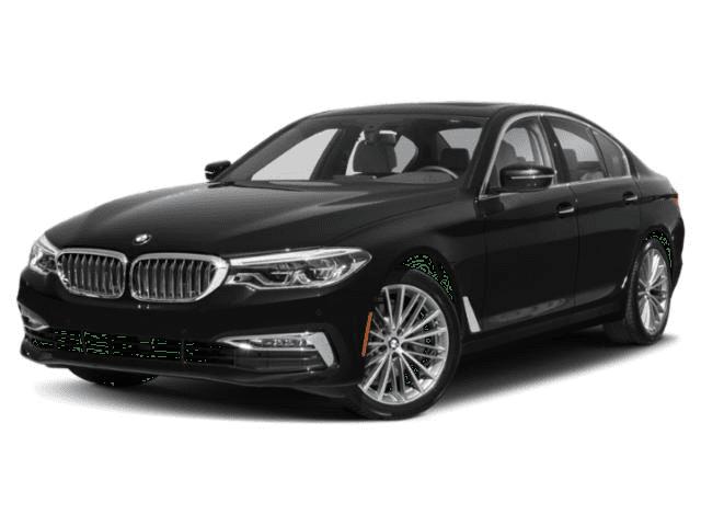 BMW 5 Series 530e xDrive iPerformance Plug-In Hybrid