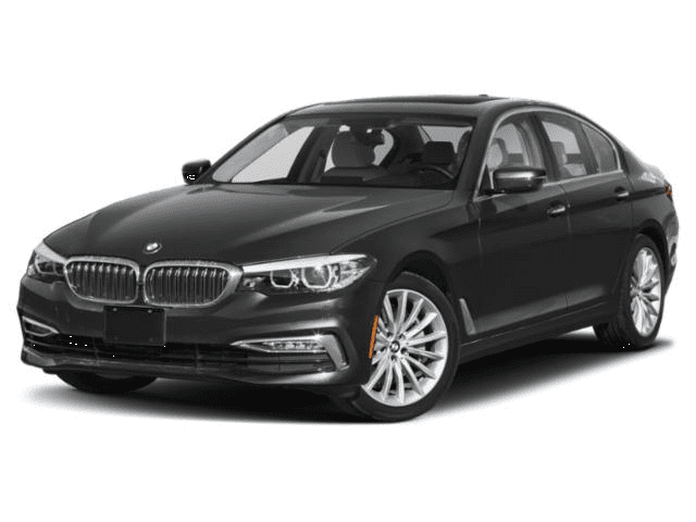 BMW 5 Series 530i xDrive Sedan