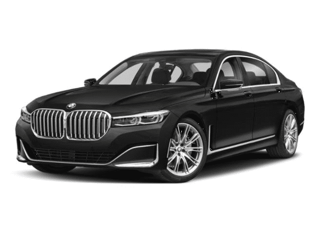 BMW 7 Series 740i xDrive Sedan