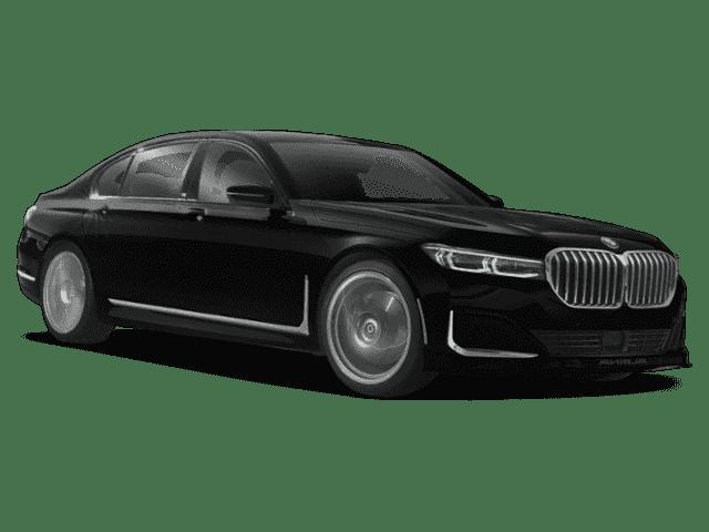 BMW 7 Series ALPINA B7 xDrive
