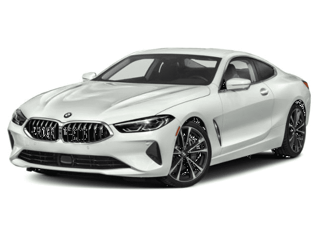 BMW 8 Series 840i xDrive Coupe