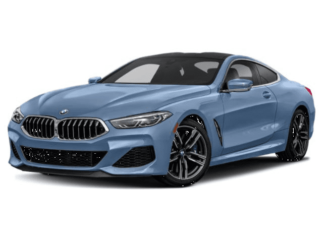 BMW 8 Series M850i xDrive Coupe