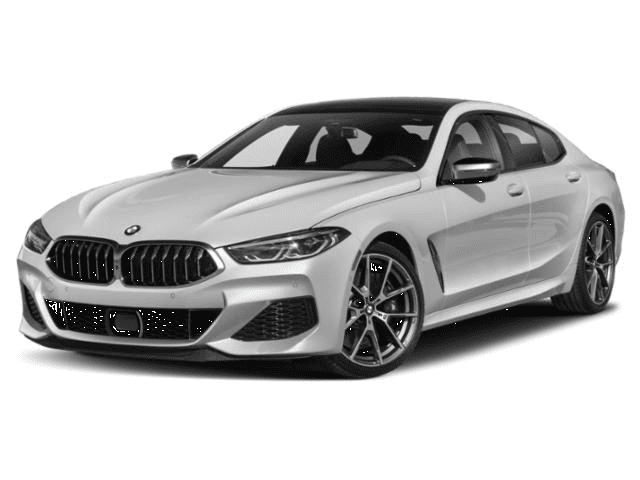 BMW 8 Series M850i xDrive Gran Coupe