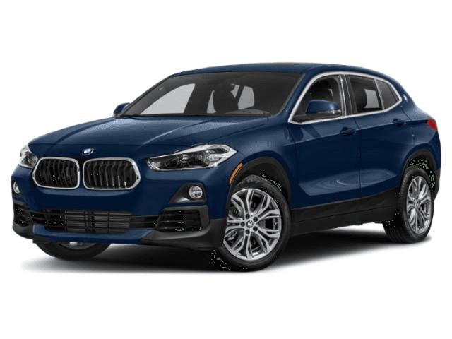 BMW X2 M35i Sports Activity Vehicle