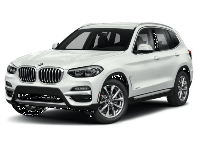 BMW X3 M40i Sports Activity Vehicle