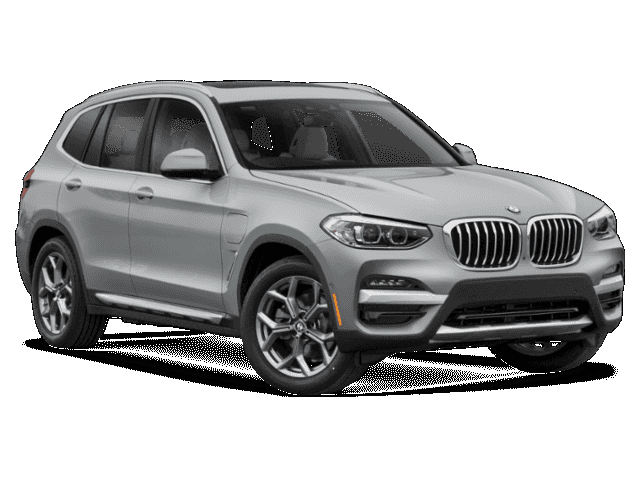 BMW X3 xDrive30i Sports Activity Vehicle