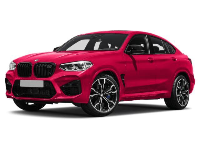 BMW X5 sDrive40i Sports Activity Vehicle