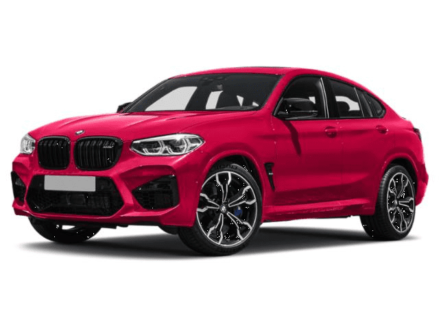 BMW X5 xDrive50i Sports Activity Vehicle
