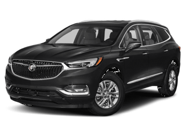 Buick Enclave FWD Preferred