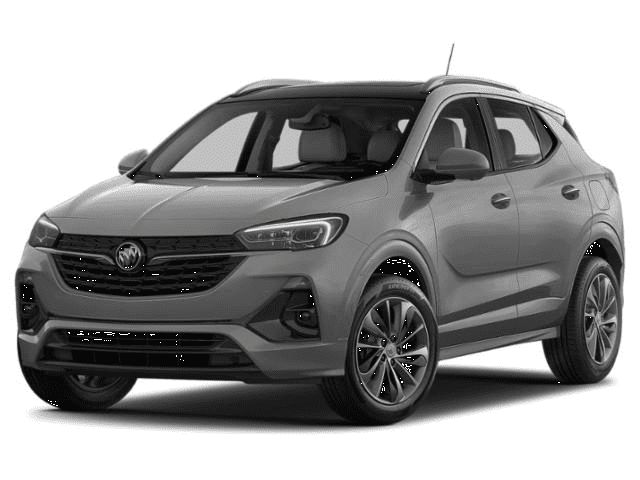 Buick Encore GX FWD Preferred