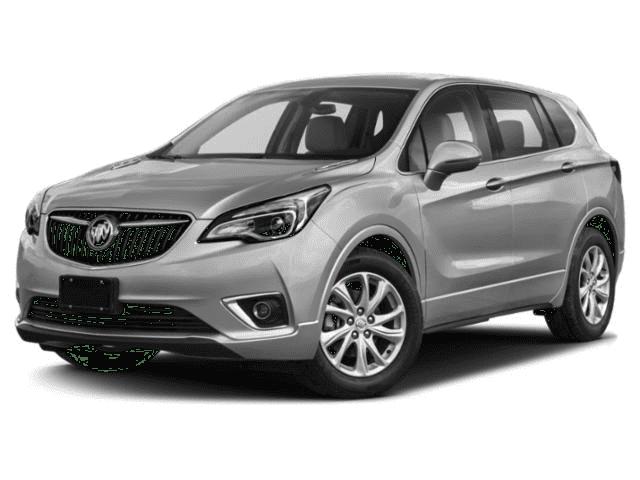 Buick Envision AWD Premium II