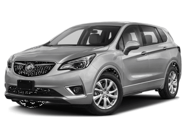 Buick Envision FWD 4dr