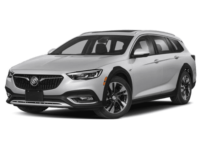 Buick Regal TourX Wgn Preferred AWD