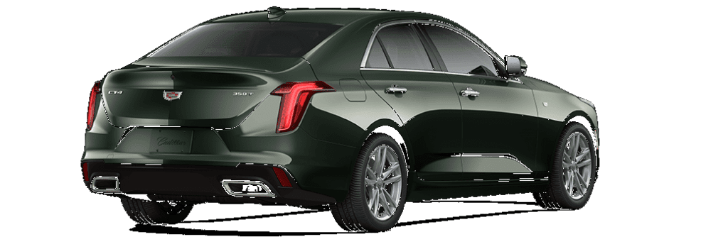 Cadillac CT4 Luxury