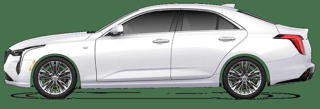 Cadillac CT4 Premium Luxury