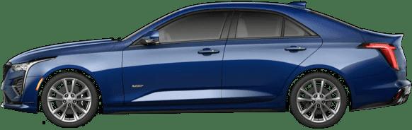 Cadillac CT4 V-Series