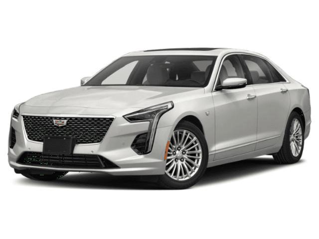 Cadillac CT6 Sdn 3.6L Premium Luxury