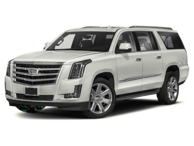 Cadillac Escalade ESV 4WD Luxury
