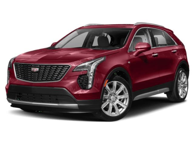 Cadillac XT4 FWD Premium Luxury