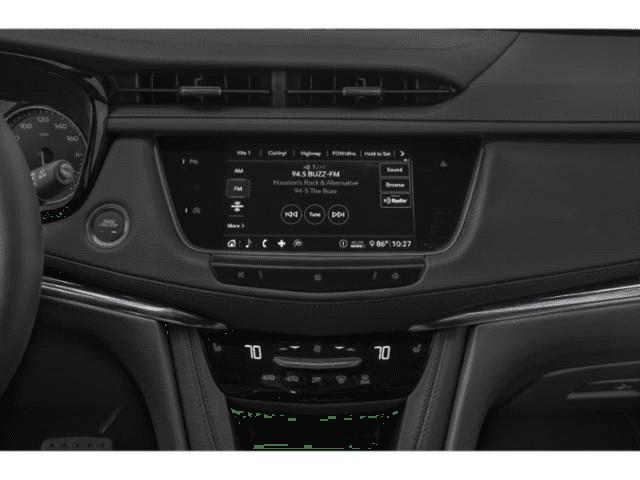 Cadillac XT5 FWD Luxury