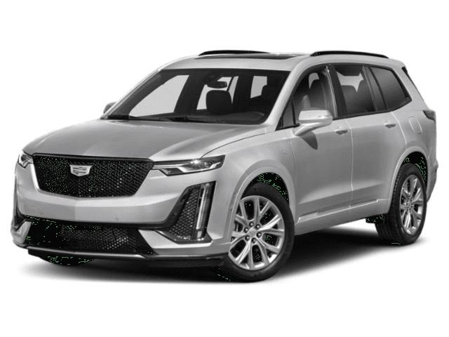 Cadillac XT6 FWD Premium Luxury