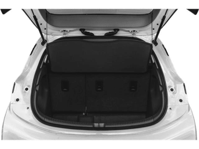 Chevrolet Bolt EV 5dr Wgn LT