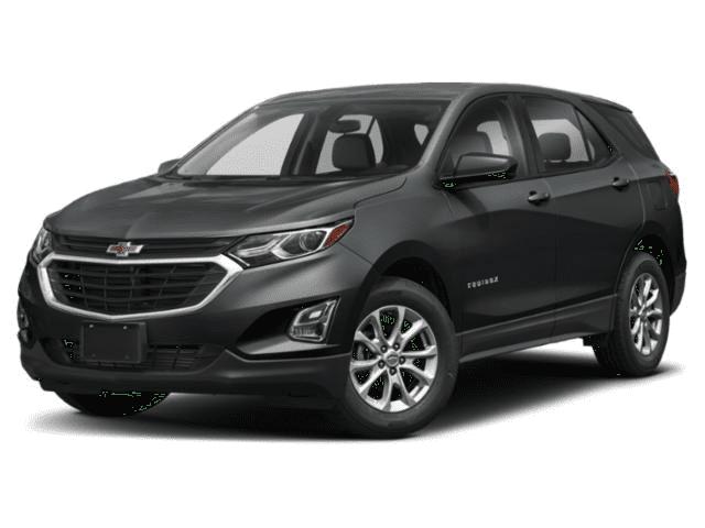 Chevrolet Equinox AWD LS w/1LS
