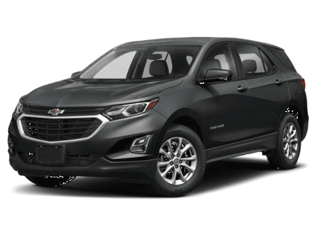 Chevrolet Equinox FWD L w/1SM
