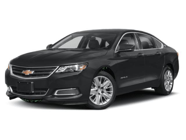 Chevrolet Impala Sdn Premier w/2LZ