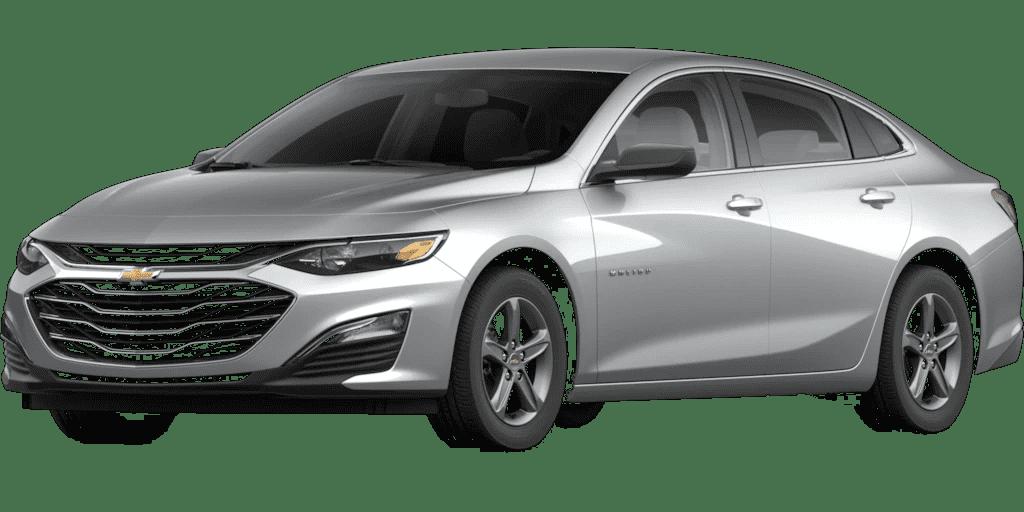 Chevrolet Malibu Sdn L