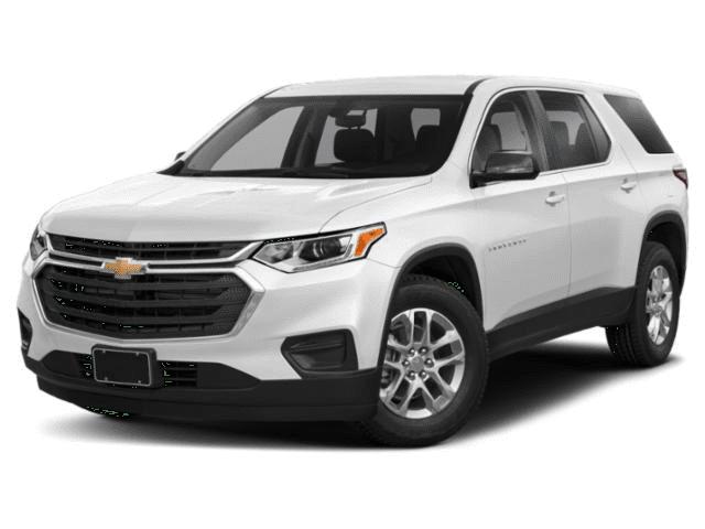Chevrolet Traverse FWD Premier