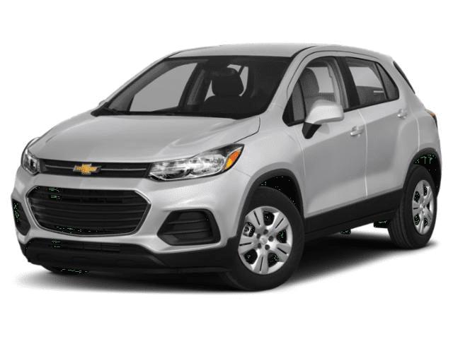 Chevrolet Trax FWD LS