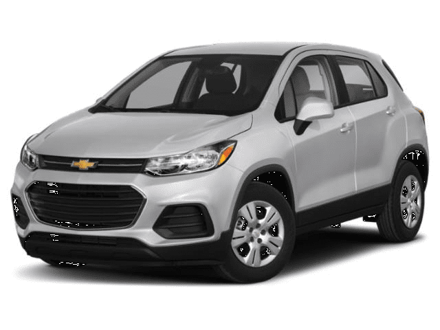 Chevrolet Trax FWD Premier