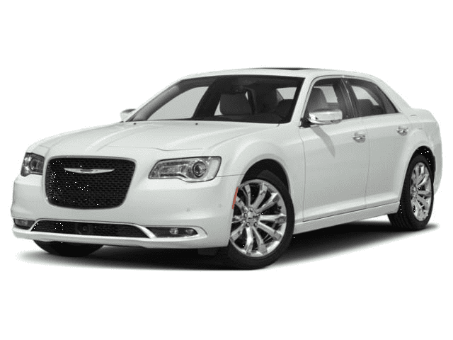Chrysler 300 300s AWD