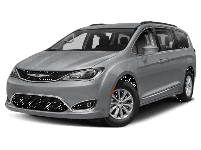 Chrysler Pacifica Touring L Plus 35th Anniversary FWD