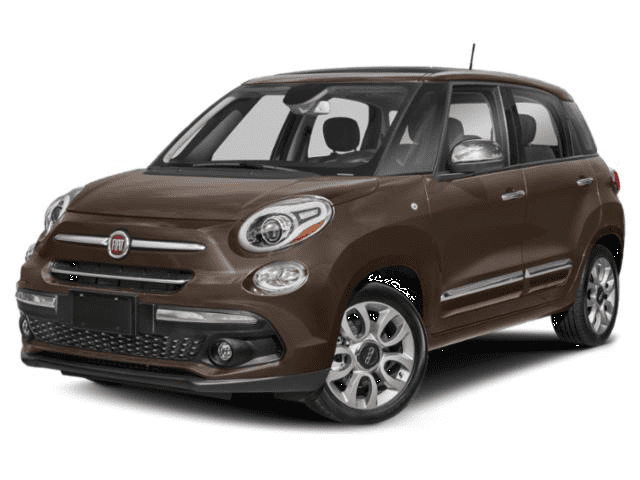 FIAT 500L Lounge Hatch
