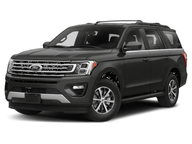 Ford Expedition King Ranch 4x2