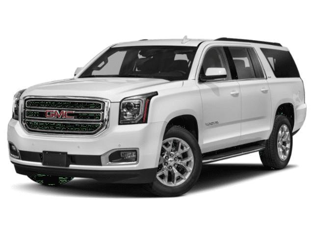 GMC Yukon XL 4WD SLE