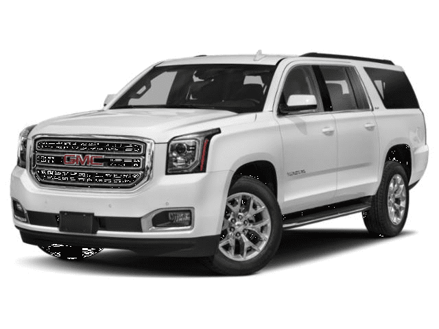 GMC Yukon XL 4WD SLT