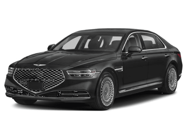 Genesis G90 5.0T Ultimate AWD